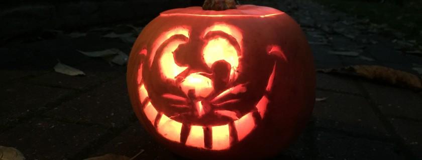 October 24 – Halloween at Russian School