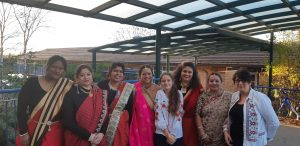 Cambridge Ethnic Community Forum – Cultural Diversity Day (18 November 2018)