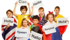 Why bilingual children require a special approach – a meeting for parents (16 November 2019)