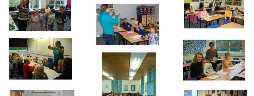 News of Cambridge Russian School – September 2016