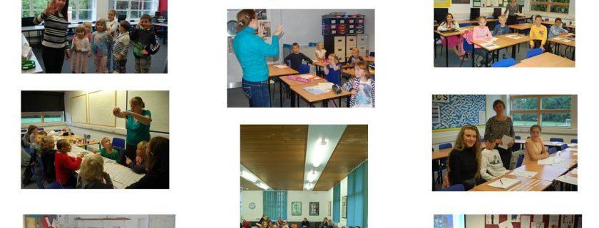 Новости Кембриджской русской школы — сентябрь 2016